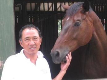 ■未経験の方大歓迎■千葉県佐倉の乗馬クラブで「好きなこと」を仕事にしましょう!「馬」が「乗馬」が好きだから…それを仕事にしませんか?? 大変なこともきっと「楽しい汗」になるはず!