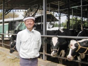 大切なのは「酪農をやりたい」「牛が好き」 そんな気持ちがあれば大丈夫。まずは飛び込んで来て下さい♪【住宅手当2万円/月】【賞与あり/昇給あり】