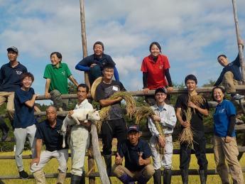 【地域を元気にしたい農業研修生を募集!】 ~「結」の精神が色濃く残る「福井県若狭町」で2年間じっくりと考えてみませんか?