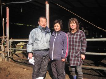 動物が好きな方大歓迎! 子牛を育てる仕事を一緒にやりませんか?子牛の育成専門牧場《未経験者歓迎》