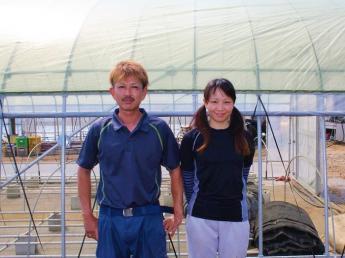 【期間限定農業アルバイト1名募集(9月末頃まで)】 茨城・八千代町の農園で、将来の独立を目指して農業を経験してみませんか?