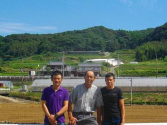 九州長崎で短期のお仕事!!長崎県が誇る穀倉地帯「諫早」で働きませんか!?【住み込み・約1ヶ月の農業アルバイト・生活環境良好】