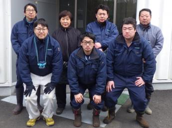 国内原料100%、有機質肥料メーカーで正社員募集!「日本の有機(勇気)」を一緒に創り、「日本を元気に」しませんか?