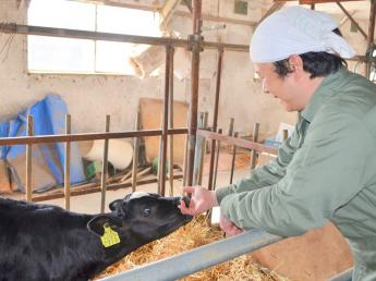 「おいしい牛乳」をつくるために「人を大切に」します!【未経験者歓迎/月給26万円~】