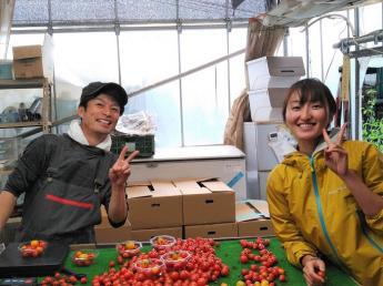 八ヶ岳南アルプスに挟まれた「日本のフードバレー」北杜市で有機農業をやりませんか?
