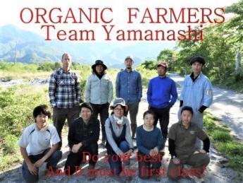 ◍2泊3日~◍有機多品目野菜栽培の農業体験です!雇用を検討&独立希望どちらの方へもおススメ!