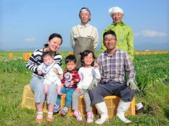寮あり!家賃負担は0円!夫婦での募集もOKです♪有機栽培で希少な日本古来のれんこんを栽培する当社で一緒に頑張りませんか?