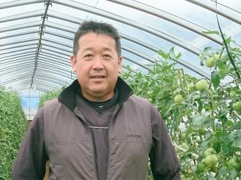★正社員募集★ステビア農法で品質のいい美味しい野菜をつくって片岡ファームのファンの輪を広げませんか?《減農薬・野菜、米支給》