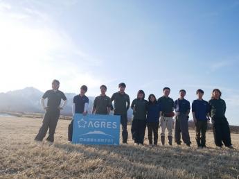 「日本農業を革新する!!」第2創業期を迎える当社で、日本一アグレッシブな農家を目指し、ともに創っていく仲間募集!
