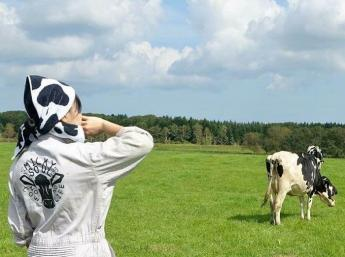 実務の中で酪農における多くの経験を得ると共に、独立に向けた地域との関係性の構築が可能。