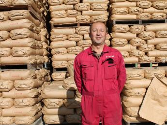 こだわりの米づくりに一緒に取り組んでいただける方大募集!~土づくりから販売まで自分たちでやっています~