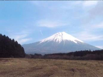 目指せ、乳量12000kg! 雄大な富士山のもと、牛たちとともに成長しませんか?☆未経験者歓迎です☆