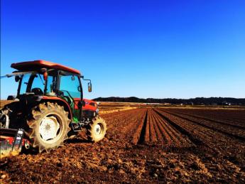 農業の魅力を探しに来ませんか? 野菜・稲作を中心に、大豆や麦の生産も体験できます♪