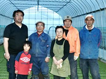 自分で作った米を自分の手で販売するから面白い! 農業って儲かります★ 皆に愛される減農薬米を一緒に作りましょう!