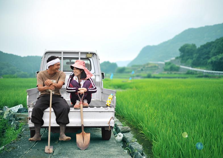 あなたのやりたい農業がココにある!あなたの夢を咲かせる研修制度が長崎県にあります!200以上の選べる研修先があなたを待っています!