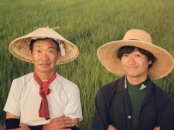 新潟でこだわりの米づくり! 美味しい米づくりのために、ともに汗を流していただける方を求めています! 【未経験の方も大歓迎!】