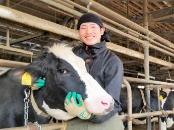 牛のネイリスト=削蹄師として「手に職」をつけませんか?牛の健康を守る大切なお仕事です!\学歴・経験不問/【寮あり】