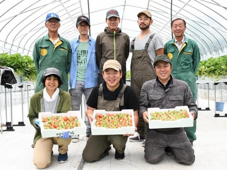 農家になるための第一歩! 地域おこし協力隊から農家を目指しませんか?
