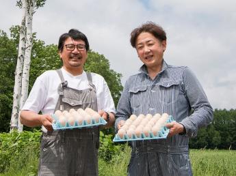 北海道下川町で、一緒に養鶏での6次産業化を目指しませんか! 卵生産から商品販売まで、幅広い職種で募集しています