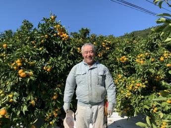 西川農園(西川勘二)