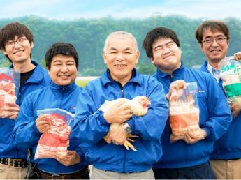 日本一鶏肉研究所株式会社【肥後農場】