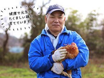 日本一鶏肉研究所株式会社【山浦農場】
