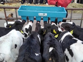 高品質な牛乳づくりにこだわっています。 大自然の中で、牛たちとともに暮らしませんか? ご夫婦、カップルで牛飼いの仕事がしたい!という方も大歓迎です!