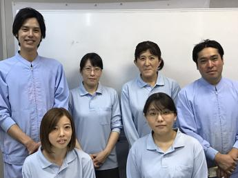 株式会社アドバンス(浜松工場)