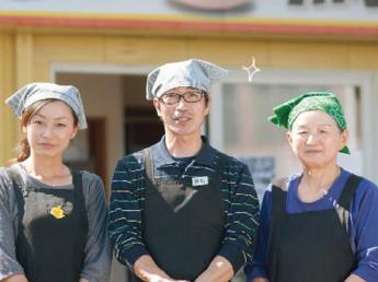 有限会社みのり農場【総菜・お弁当の販売スタッフ】