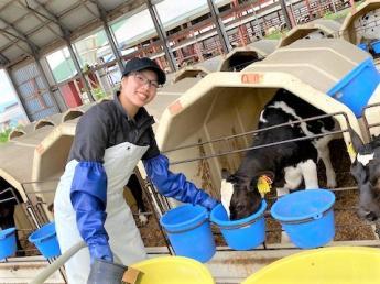 有限会社屈足(くったり)肉牛牧場【2022年新卒対象求人】