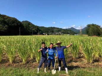 【未経験歓迎!移住歓迎!】\2019年3月に佐賀県でスタートした農場です!/ 『農業が若者に魅力がある職業へ!』を目指して農業を盛り上げていく仲間を募集します!