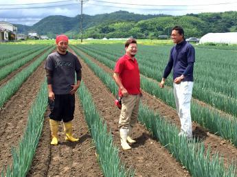 【農作業員・出荷管理者同時募集】未経験者歓迎!『くらしよし』の倉吉市で一緒に農業に励んでくれる方お待ちしています♪