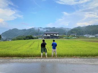 いよいよ始まる農業シーズン! 長野県小海町で農業と真剣に向き合ってみませんか? ◎時給1,200円~