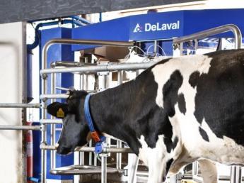 世界最先端の技術で酪農家をサポートする会社 営業職募集