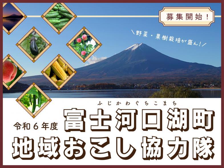 富士山の麓での新規就農を目指して、まずは地域おこし協力隊から始めてみませんか?