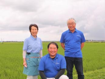 100年以上続くお米農家で一緒にこだわりの米づくりをしませんか? 事業拡大中につき、社員募集!