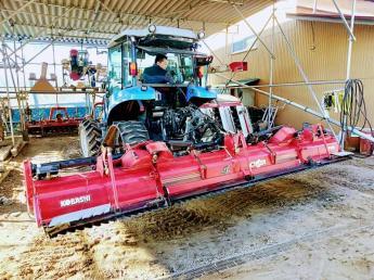 江戸時代から続く米農家!利便性の高い成田市で一緒に米作りしませんか?