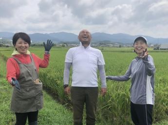 ≪事業拡大に伴う正社員募集!≫  古都奈良で自然によりそい、安心・安全にこだわりの美味しい野菜たちを一緒につくりませんか? ◎無農薬農産物栽培で年間100品目を栽培!