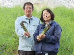 <span>新井牧場</span>群馬県 黒毛和牛の繁殖
