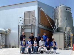 <span>釧路太田農業協同組合</span>北海道 酪農