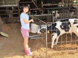 <span>大久保農園株式会社</span>福井県 稲、野菜