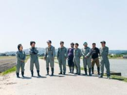 <span>株式会社TANABE FARM</span>広島県 有機野菜、有機米、鶏卵、鶏肉の生産